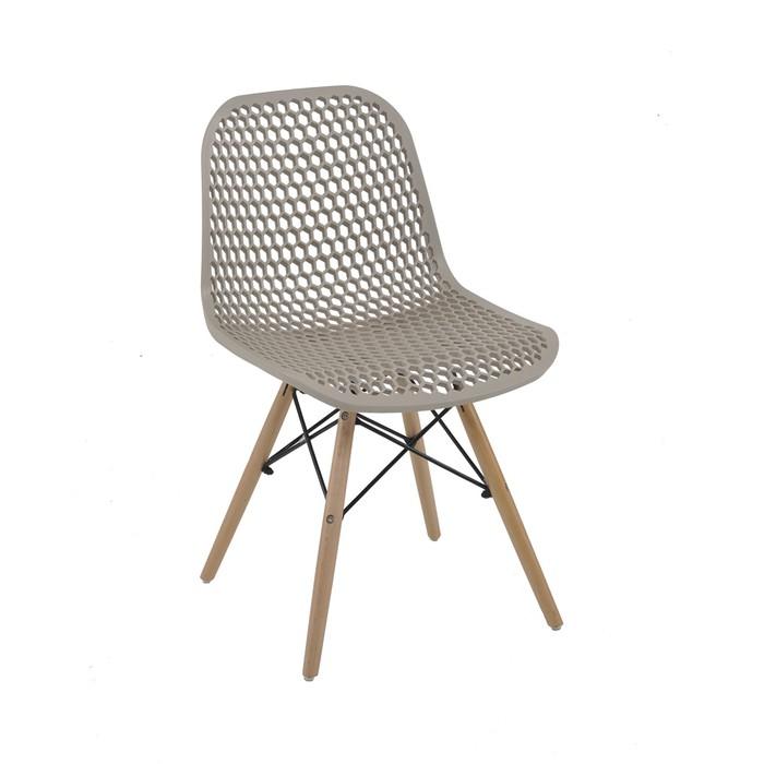 Cadeira Rivatti Eloisa - Nude