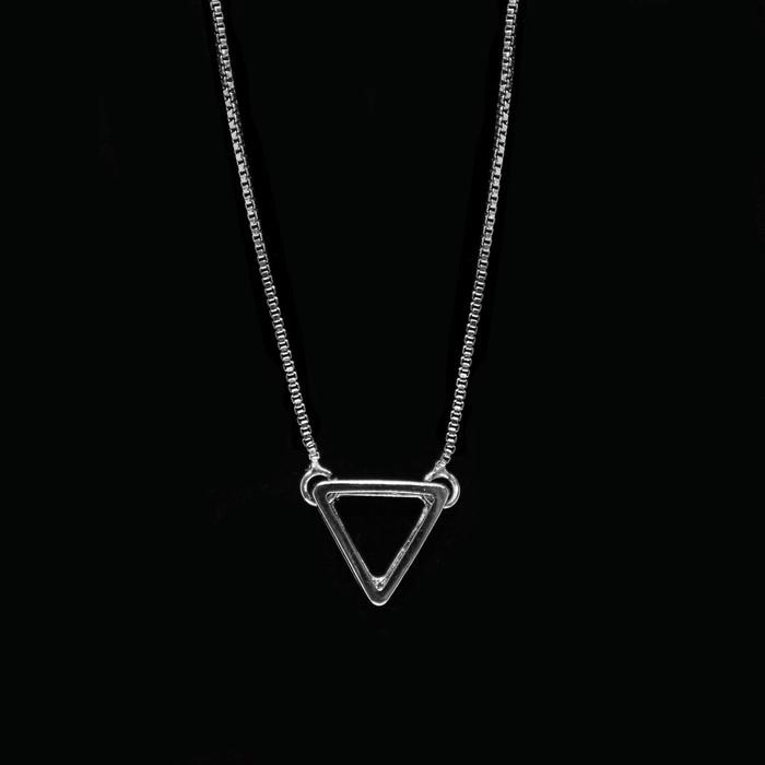 Escapulário Triângulo @vinimoliveira RB