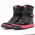 Tênis MVP Boot Fashion - Preto Pink