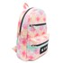 Mochila Club Fashion - Pink Smoke