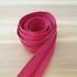 Zíper nacional n° 5 grosso (metro) - pink