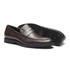 Sapato Masculino Mocasim Floater Gcg Mouro