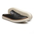 Sapato Masculino Mule Cashemere Preto