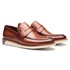 Sapato Masculino Loafer Piero Whisky