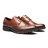 Sapato Masculino Brogue Ravello Whisky