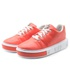 Tênis MVP Look Fashion - Coral