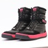 Tênis MVP Boot Fashion - Preto Pink