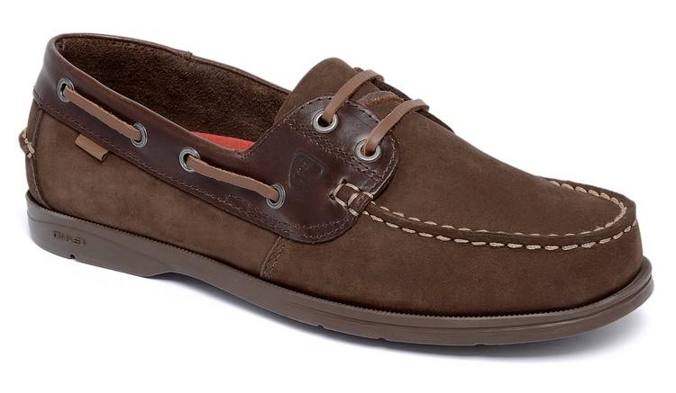 Dock Sider Boatshoes Terroso/ Brown