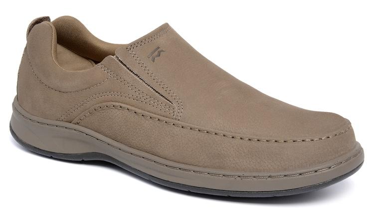 Classic Slip Comfort Taupe
