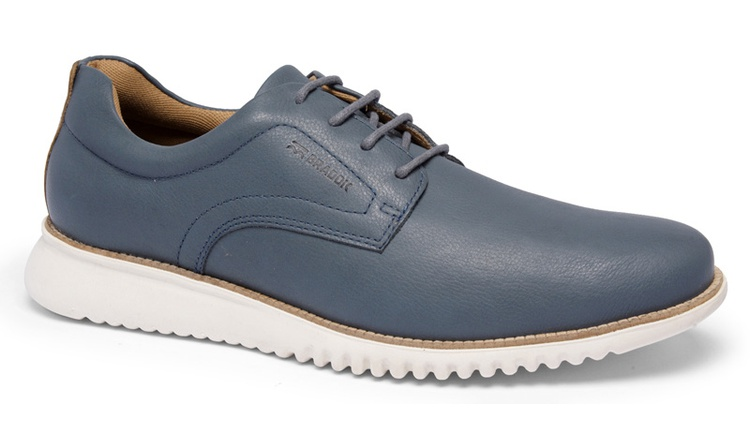 Sapato Liverpool BSC Azul