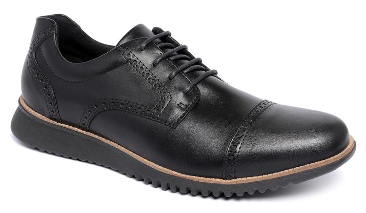 Sapato Liverpool Preto