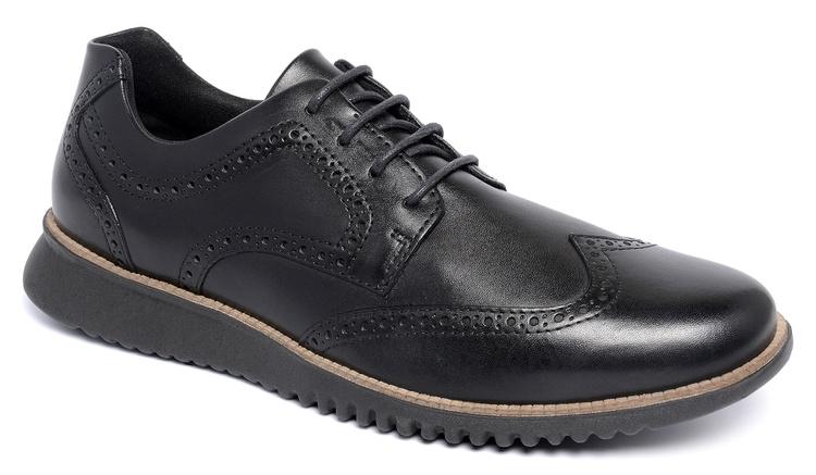 Sapato Liverpool 2 Preto