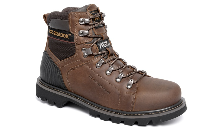 Bota Oregon Conhaque
