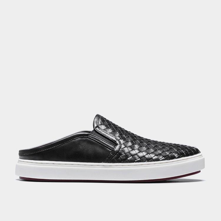 Sapato Mule Noronha Black