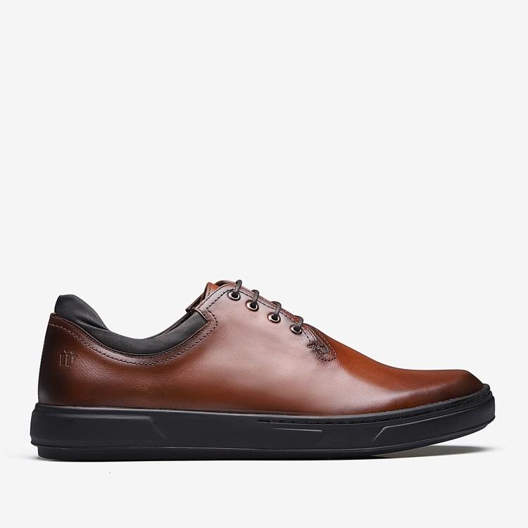 Sapato Masculino Jerry Brown