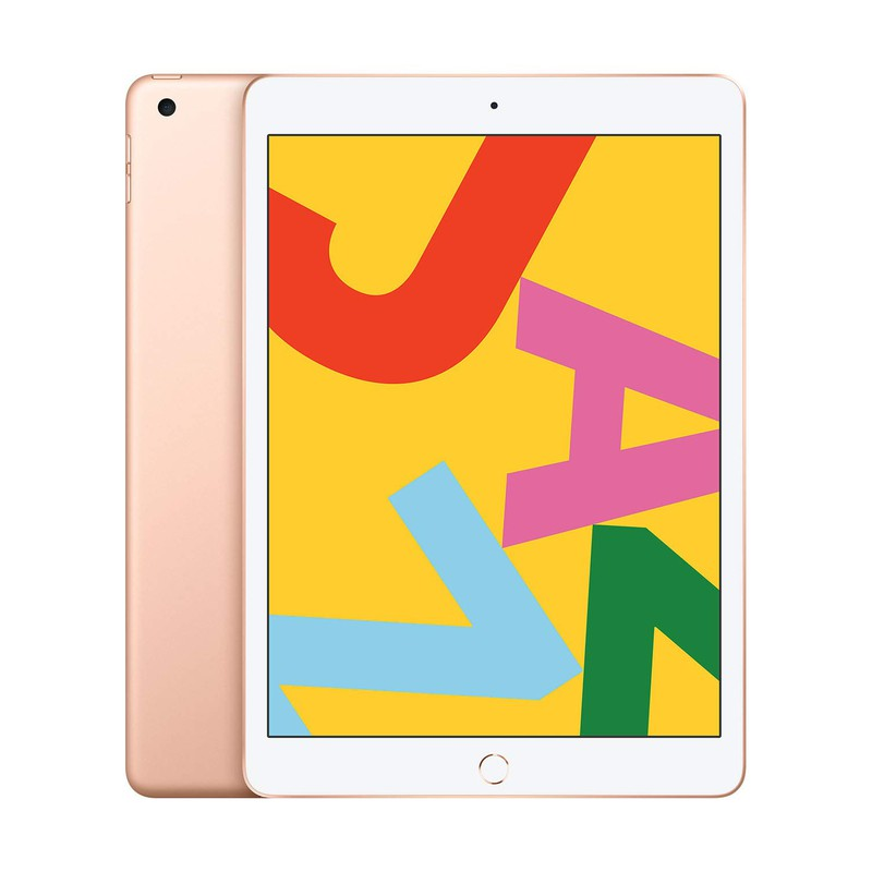 Tablet Apple Ipad 7ª Geração Wifi 128GB tela 10.2 - Gold