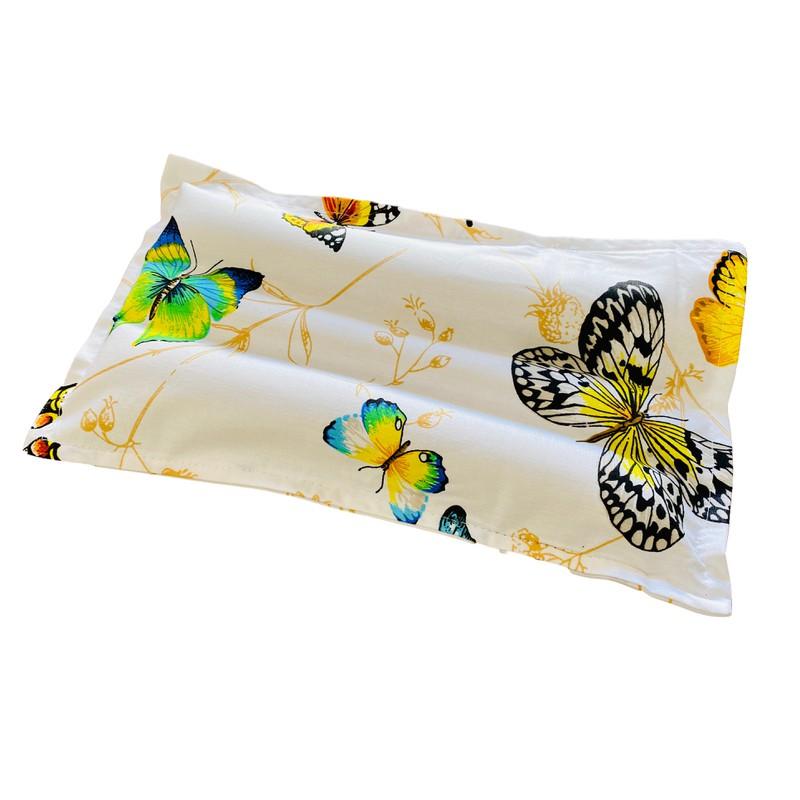 Bolsa Térmica de Sementes e Ervas Aromáticas - Multiuso - Borboletas