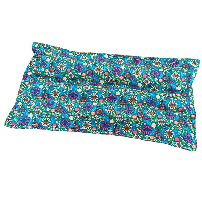 Bolsa Térmica de Sementes e Ervas Aromáticas - Multiuso - Mandalas