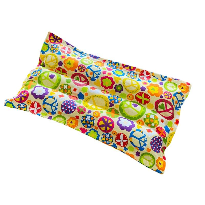 Bolsa Térmica de Sementes e Ervas Aromáticas - Multiuso - Coleção Esotérico