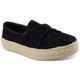 Tênis Slip On Laço Boston
