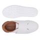 Tênis Velcro Branco com Animal Print