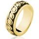Anel de Ouro 18/750 Giratorio AN62