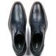 Sapato Masculino Vulcano em couro Elba Blue Savelli