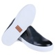Slip On Masculino Casual Florence em Couro Floater Elba Blue Savelli