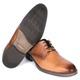Sapato Masculino Vulcano em Couro Látego Tan Savelli