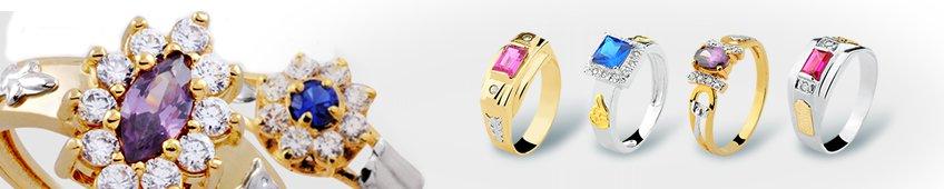 Anéis Formatura Ouro