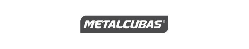 Metalcubas