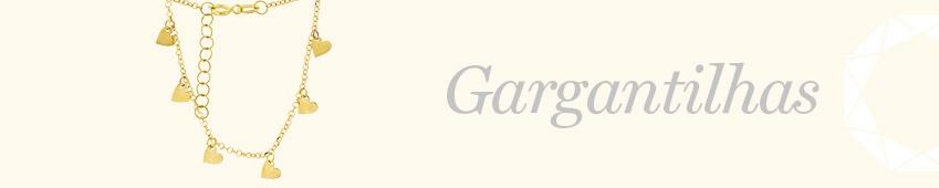 Gargantilhas
