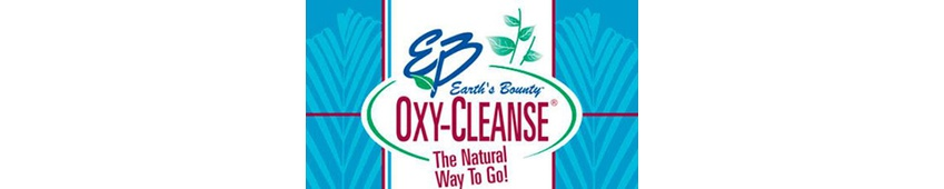 Oxy Cleanse