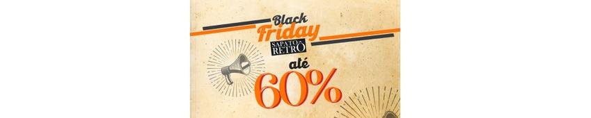 Black Friday Retrô
