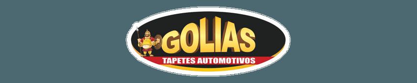 GOLIAS TAPETES