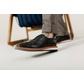 Sapato Casual Masculino Nevano Iggy - Preto