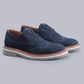 Sapato Casual Masculino Nevano Jim - Marinho