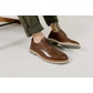 Sapato Casual Masculino Nevano Barry - Moss/Nescau