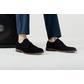 Sapato Casual Masculino Nevano Tim - Preto