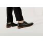 Sapato Social Nevano Russel - Preto