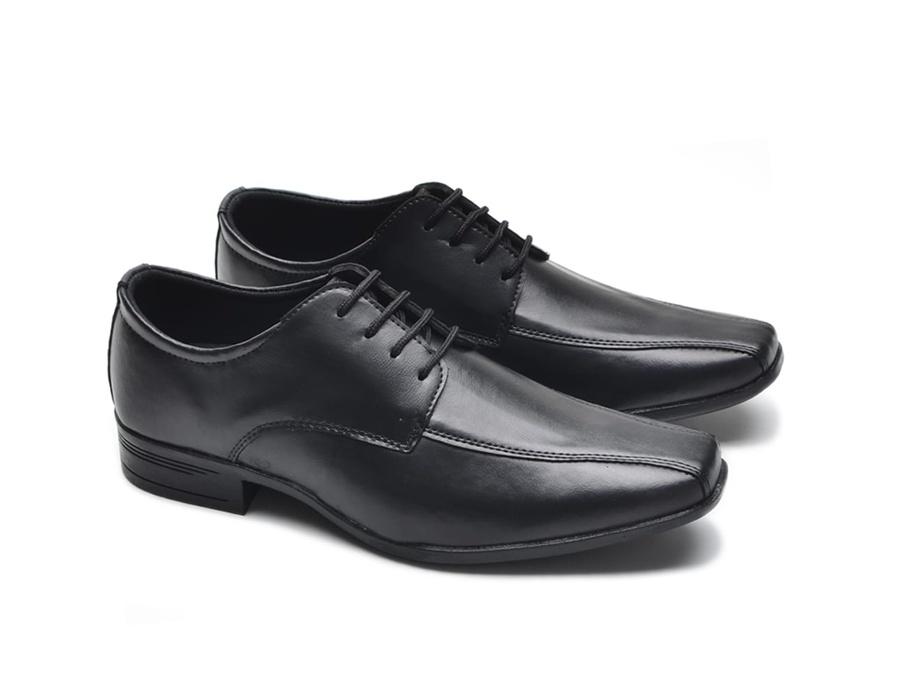 Sapato Social de Amarrar