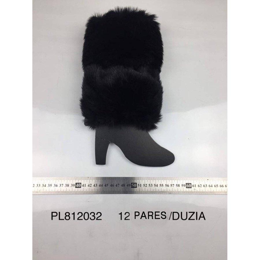 Polaina Pacote com 12 peças