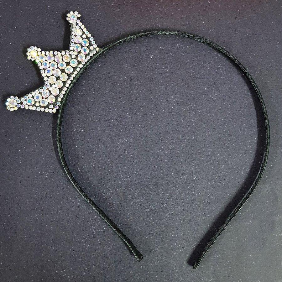 Tiara Coroa Furta-Cor