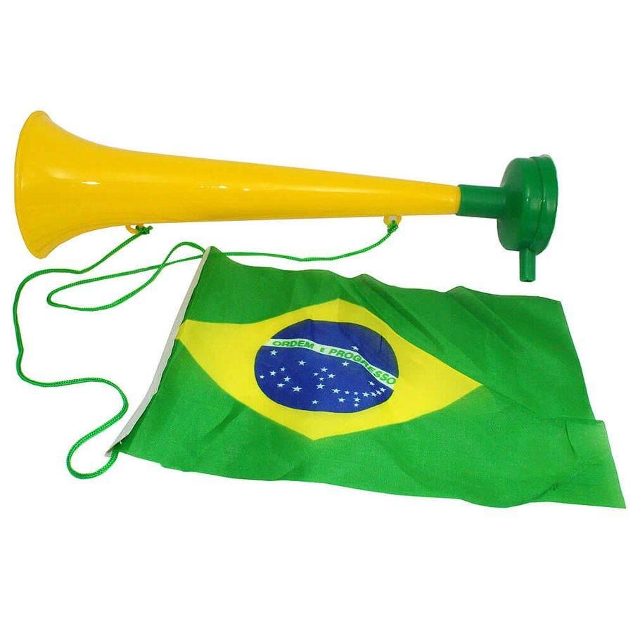 Corneta Brasil
