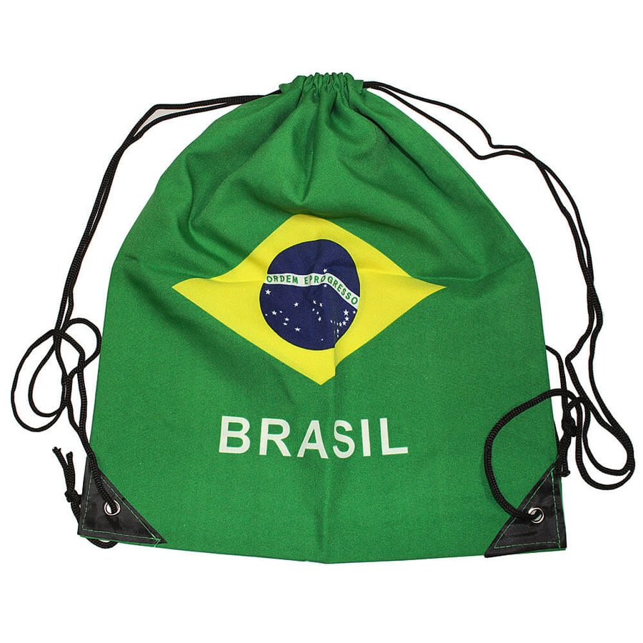Bolsa Sacola Brasil Verde