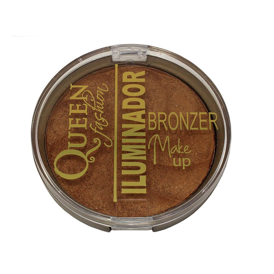 Bronze Iluminador Queen 03 *