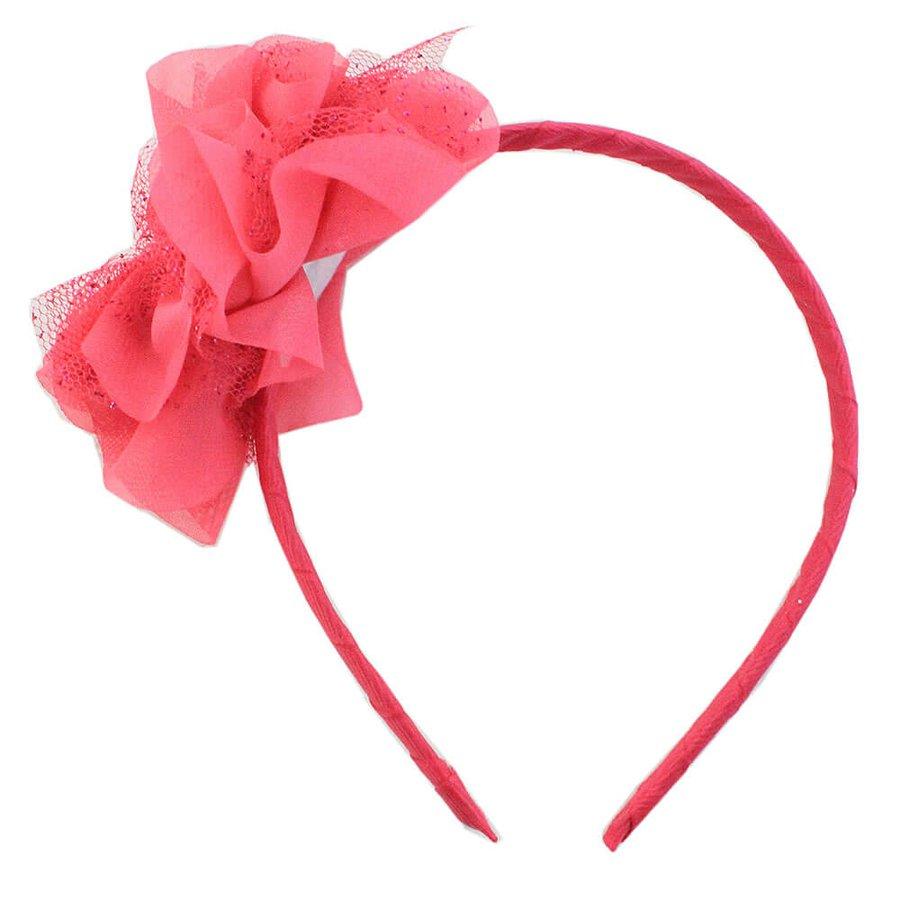 Tiara Pati Pink