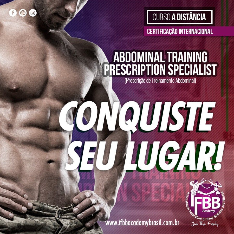ABDOMINAL TRAINING PRESCRIPTION SPECIALIST