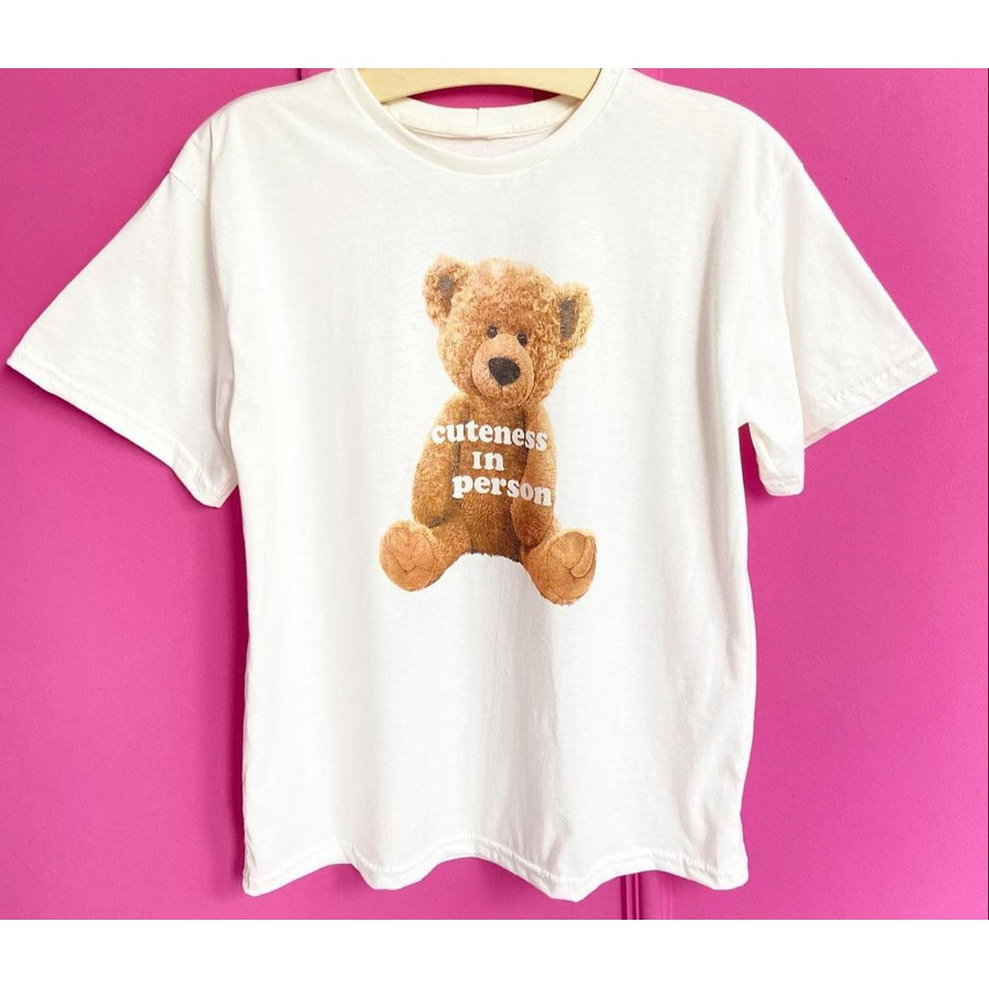 T-shirt Poli