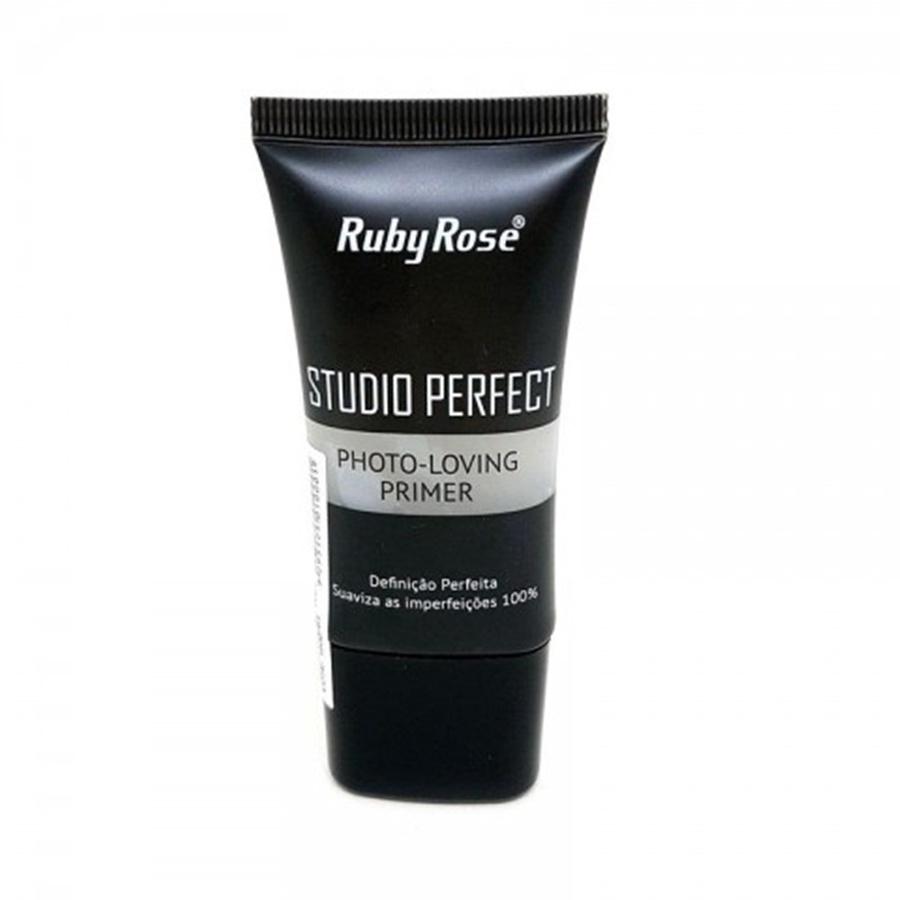 Primer Facial Studio Perfect Ruby Rose